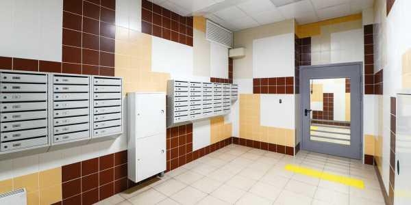 новостройка по программе реновации пятиэтажек