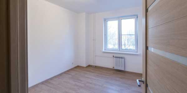 новая квартира по реновации