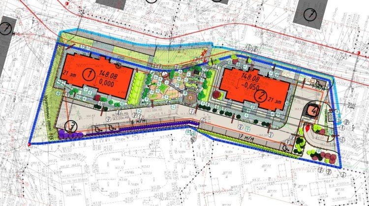 Планировки домов по реновации в СЗАО