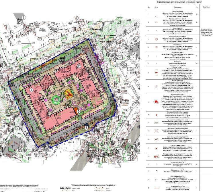 Планировки домов по реновации в ЮВАО