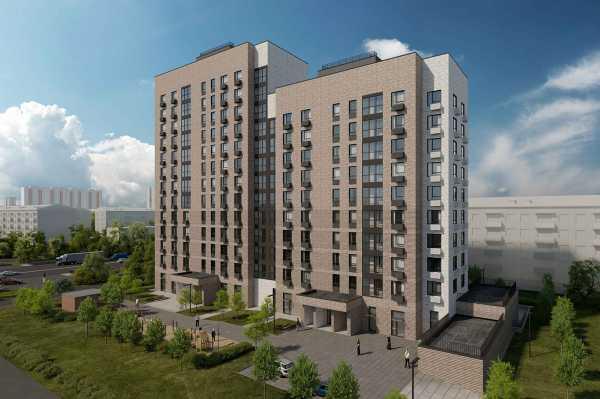 Проекты домов в Кузьминках и Бескудниковском районе