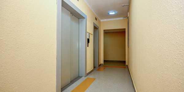 В Бабушкинском районе получили новые квартиры