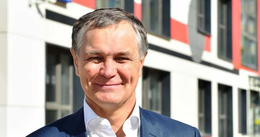 Владимир Жидкин: ставка на улучшение качества жизни