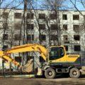 13 объявлений - Купить квартиру в пятиэтажке под снос в районе Пресненский в Москве (реновация), продажа квартир в хрущёвке - ЦИАН