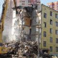 Более 50 домов в СЗАО начнут расселять по реновации в ближайшие три года — Комплекс градостроительной политики и строительства города Москвы